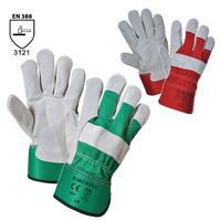 Pracovné rukavice A220 RIGGER kombinované