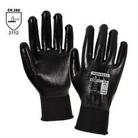 Pracovné rukavice A315 ALL-FLEX GRIP máčané v nitrile