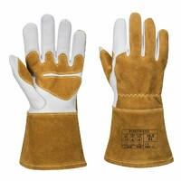 Pracovné rukavice A540 ULTRA zváračské