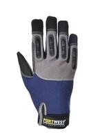 Pracovné rukavice A720 IMPACT kombinované
