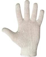 Pracovné rukavice ABE textilné