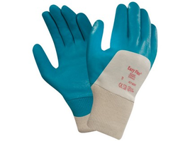 Pracovné rukavice ANSELL EASY FLEX 47-200 máčané