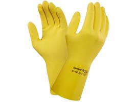 Pracovné rukavice ANSELL ECONOHANDS PLUS 87-190 máčané