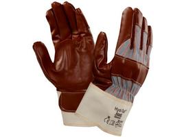 Pracovné rukavice ANSELL HYD TUF GUNN CUT 52-547  kombinované