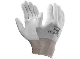 Pracovné rukavice ANSELL SENSILITE 48-100 máčané