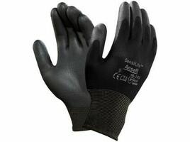 Pracovné rukavice ANSELL SENSILITE 48-101 máčané