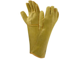Pracovné rukavice ANSELL WORKGUARD 43-216 zváračské