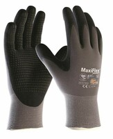 Pracovné rukavice ATG MaxiFlex ENDURANCE 42-844 AD-APT máčané v nitrilovej pene