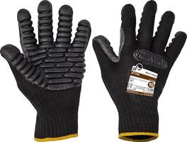 Pracovné rukavice ATTHIS FH antivibračné