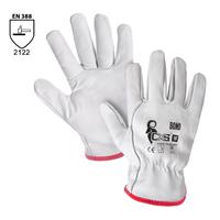 Pracovné rukavice BONO celokožené