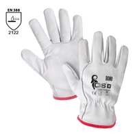 Pracovné rukavice BONO kombinované