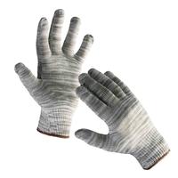 Pracovné rukavice BULBUL textilné