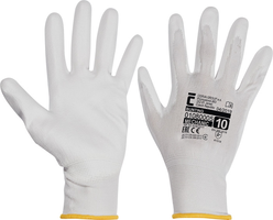 Pracovné rukavice BUNTING (balené)