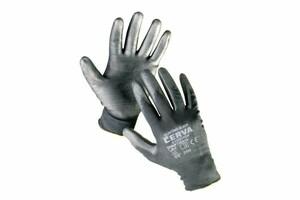 Pracovné rukavice BUNTING BLACK EVOLUTION čierne