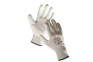 Pracovné rukavice BUNTING (BUCK, BRITA)