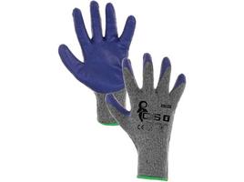 Pracovné rukavice COLCA máčané