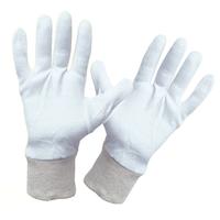 Pracovné rukavice COREY textilné