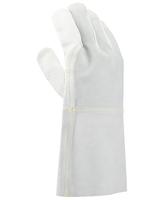 Pracovné rukavice COY zváračské (kevlarové švy)