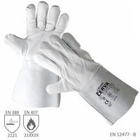 Pracovné rukavice CRANE zváračské