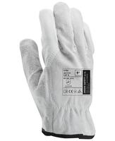 Pracovné rukavice D-FNS kombinované