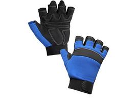 Pracovné rukavice  DANIO CXS kombinované