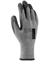 Pracovné rukavice DICK BASIC máčané v latexe (s blistrom)