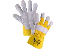 Pracovné rukavice DINGO A kombinované