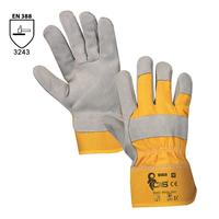 Pracovné rukavice DINGO kombinované