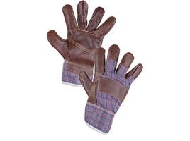 Pracovné rukavice DINO kombinované