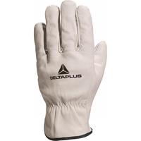 Pracovné rukavice DPFBNA49 celokožené (blister)