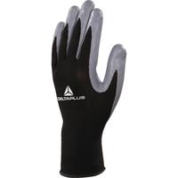 Pracovné rukavice DPVE712GR máčané v nitrile