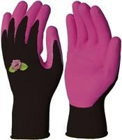 Pracovné rukavice DPVV733N máčané v latexe (blister)