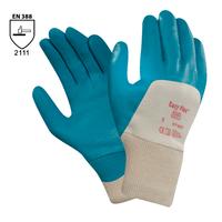 Pracovné rukavice EASY FLEX 47-200 (Ansell) máčané v nitrile