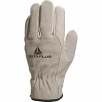 Pracovné rukavice FCN29 celokožené
