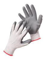 Pracovné rukavice FF BABBLER LIGHT HS-04-001 máčané v nitrile