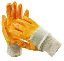 Pracovné rukavice FF HARRIER LIGHT HS-04-009 máčané v nitrile