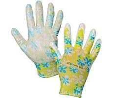 Pracovné rukavice FIDO máčané