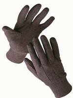 Pracovné rukavice FINCH textilné