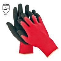Pracovné rukavice FIRECREST máčané v nitrile
