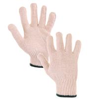 Pracovné rukavice FLASH textilné