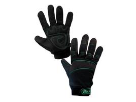 Pracovné rukavice GE-KON kombinované