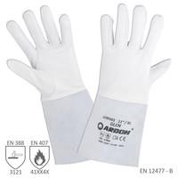 Pracovné rukavice GLEN zváračské