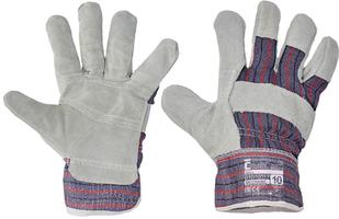 Pracovné rukavice GULL kombinované