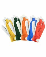 Pracovné rukavice HOBBY kombinované