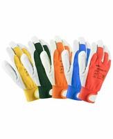 Pracovné rukavice HOBBY kombinované BPE (Bez Predajnej Etikety)