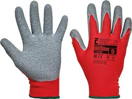 Pracovné rukavice HORNBILL (s blistrom)