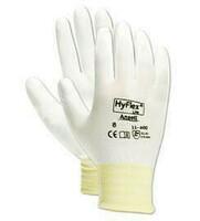 Pracovné rukavice HYFLEX 11-600 (Ansell) máčané v polyuretáne