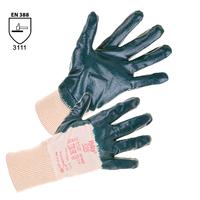 Pracovné rukavice HYLITE 47-400 (Ansell) máčané v nitrile