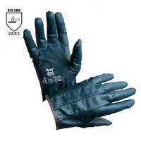 Pracovné rukavice Hynit 32-125 máčané v nitrile (Ansell)