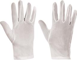 Pracovné rukavice IBIS textilné